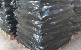 Half Pallet, 25 x 20kg Bags Round Briquette